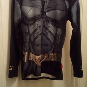 Batman dry fit shirt